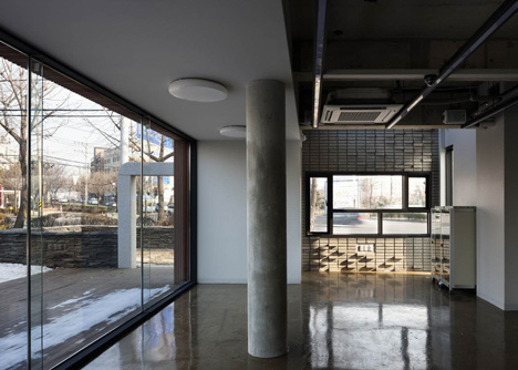Sinjinmal Building by Studio_GAON