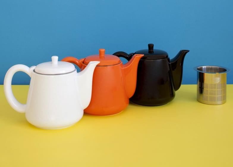 Joe teapots