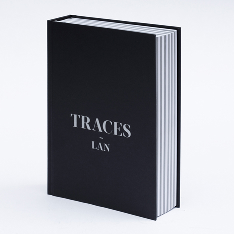 Competition: five copies of LAN Traces to be won