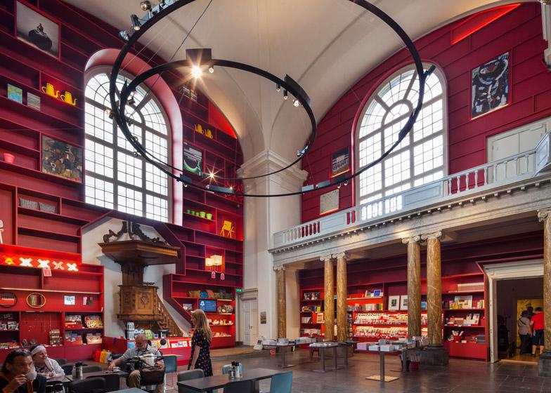 Stedelijk Museum Schiedam by MVRDV