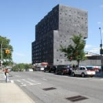 David Adjaye's Sugar Hill housing nears completion in Harlem