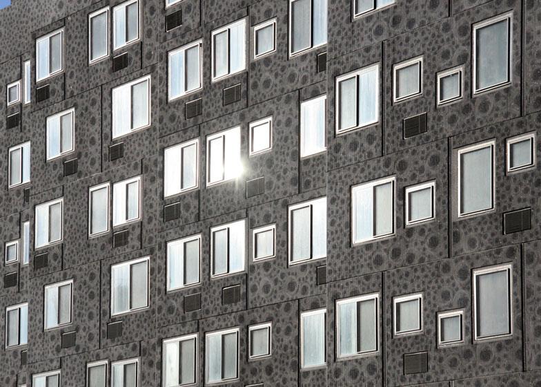 Sugar Hill housing by David Adjaye