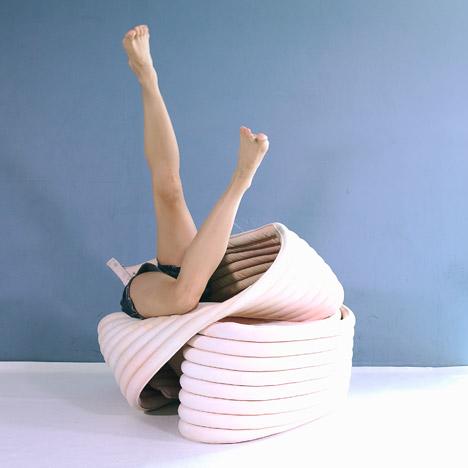 The Body by Kirsi Enkovaara