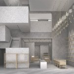 David Chipperfield designs Valentino's New York flagship store