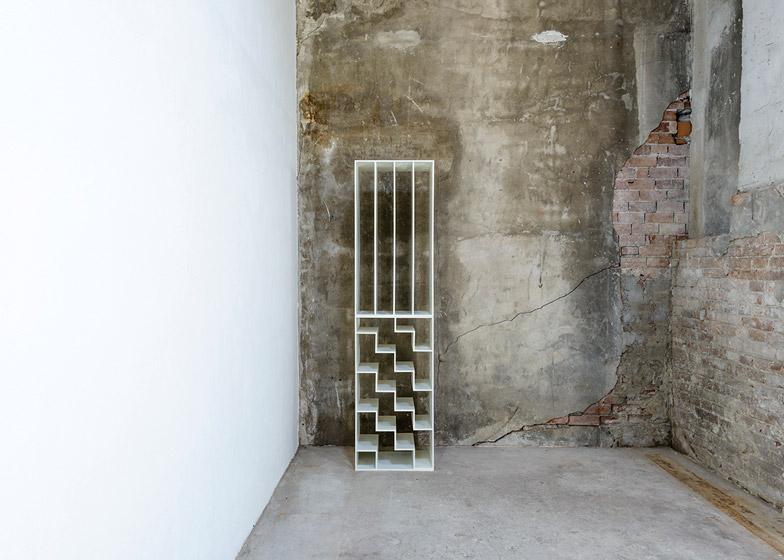 Venice Architecture Biennale 2014 Belgian pavilion