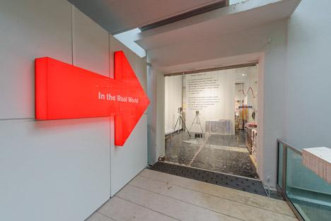 Venice Architecture Biennale 2014 Japanese pavilion