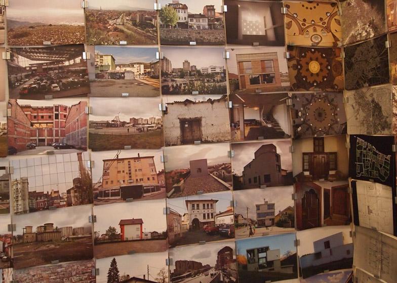 Venice Architecture Biennale 2014 Kosovo pavilion