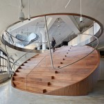 """WORKac shuns """"office as playground"""" for Wieden + Kennedy's NY headquarters"""
