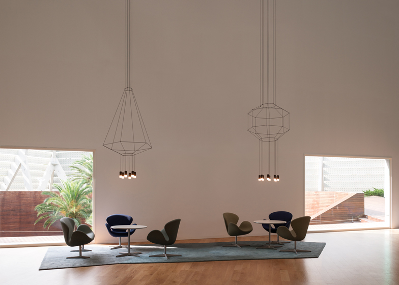 LEDs Able To Create Light Of Quality Designers Expect Says Arik Levy Simple Lighting In Interior Design Collection