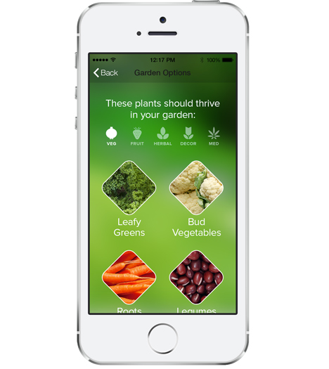 Garden app 5 great gardening apps the top 24 must have for Garden planner app