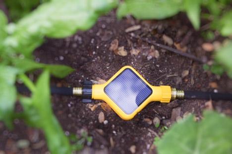 Yves Behar Edyn gardening app