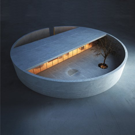 The Ring by MZ Architects – A' Awards Winner 2013