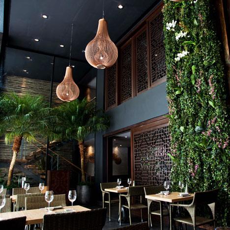 Osaka - Sao Paulo by Ariel Chemi / AGCH arquitectos – A' Awards Winner 2013