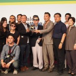 Korea wins Golden Lion for best pavilion at Venice Architecture Biennale