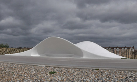 Acoustic Shells by Flanagan Lawrence