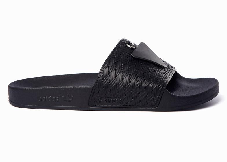 Adidas SS15 by Raf Simons