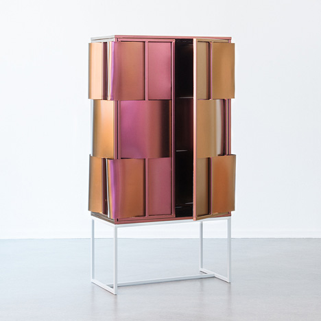Akin Collection Float shelves by Ellika Henrikson
