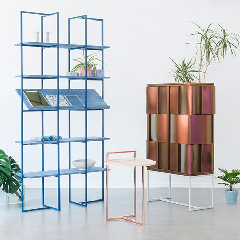 Akin Collection by Ellika Henrikson
