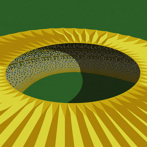Dezeen's top ten FIFA World Cup 2014 architecture and design stories