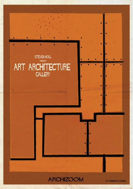 Archizoom by Federico Babina