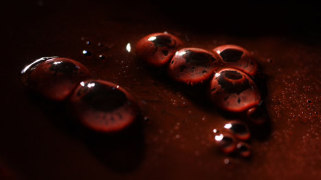 Arterial by Lusine music video directed by Christophe Thockler