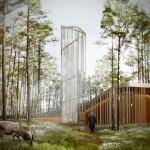 Nieto Sobejano scores Estonian cultural centre for composer Arvo Pärt