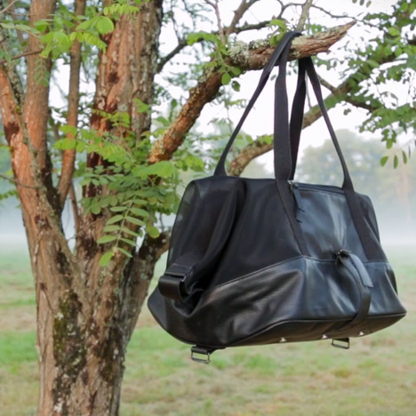 Bag by Eva Blut