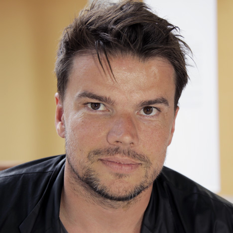 """BIG never makes any design decisions just for fun"" says Bjarke Ingels"