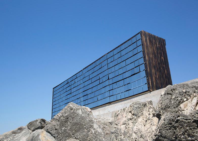 Breath Box by NAS Architecture