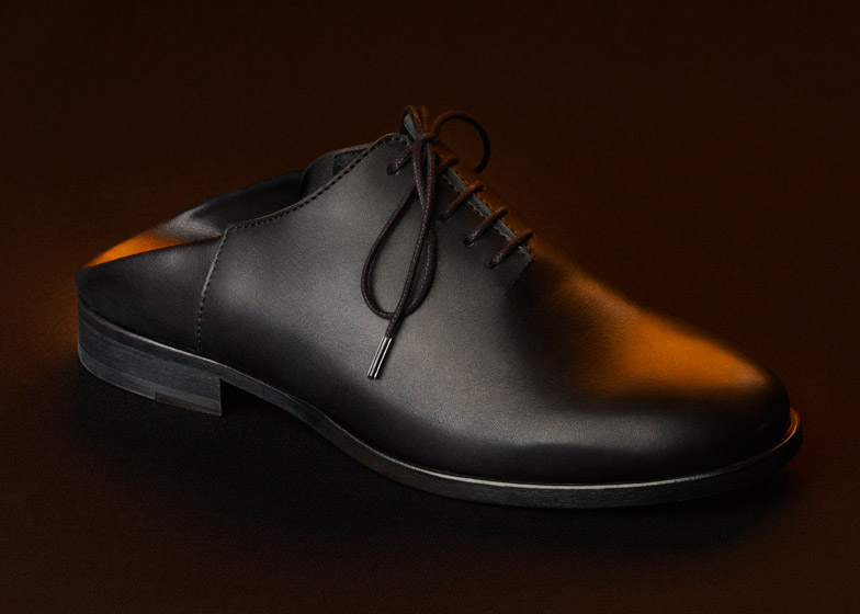 COS Serpentine Shoes