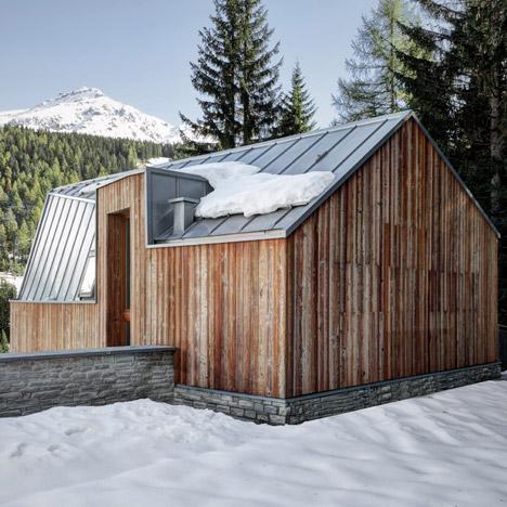Casa FM by Enrico Scaramellini Architetto