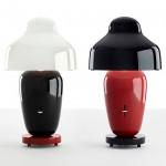 Jaime Hayón designs ceramic lights for Parachilna