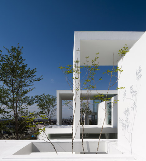 Cosmic House by UID Architectcs