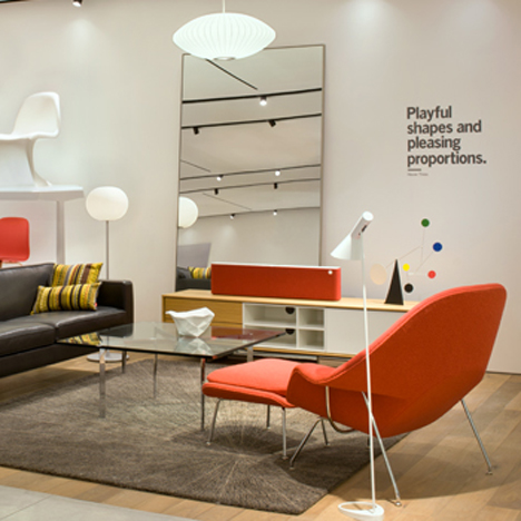Dezeen design within reach studio 2