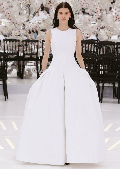 Dior Haute Couture Autumn Winter 2014