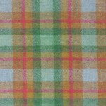 Donna Wilson designs new tartan for Aberdeenshire