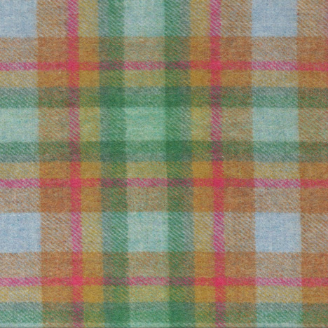Donna Wilson Aberdeenshire tartan