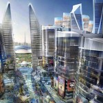 World's first climate-controlled city set for construction in Dubai