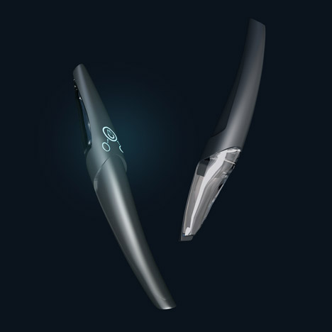 Electrolux-FabricPen