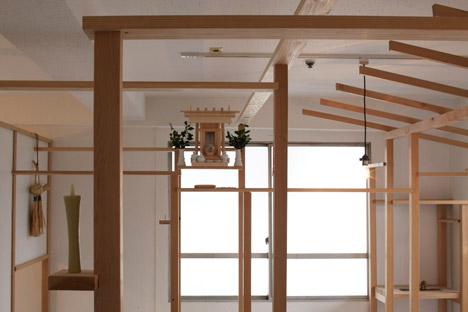 En Yu-an shop by Fumihiko Sano