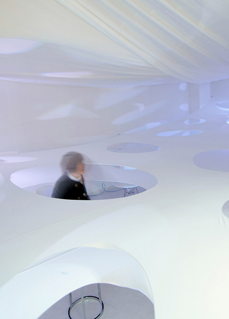 Fusionner by Kotaro Horiuchi