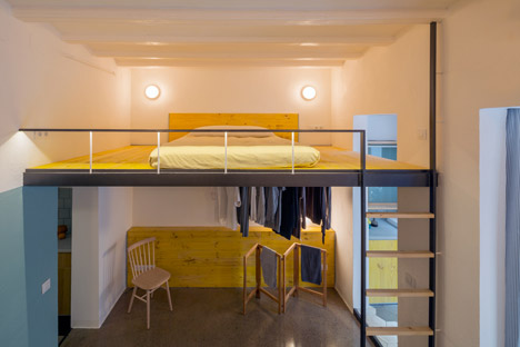 G-Roc Apartments by Nook Architects