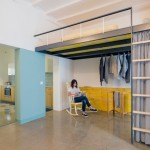 Nook Architects completes fourth renovation in Barcelona apartment building