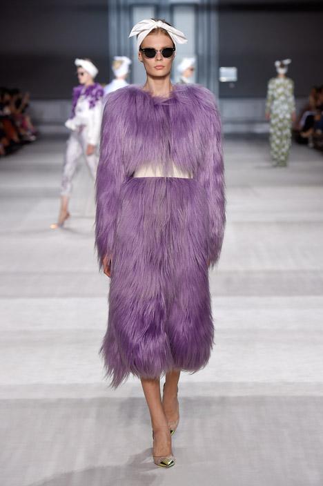Giambattista Valli Haute Couture Autumn Winter 2014