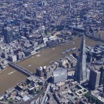 Google adds London to its growing list of 3D-mapped cities