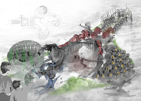 Guild of the Storyteller by Haaris Ramzan