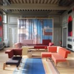 Studio Makkink & Bey furnish research centre in former Hôtel Dupanloup