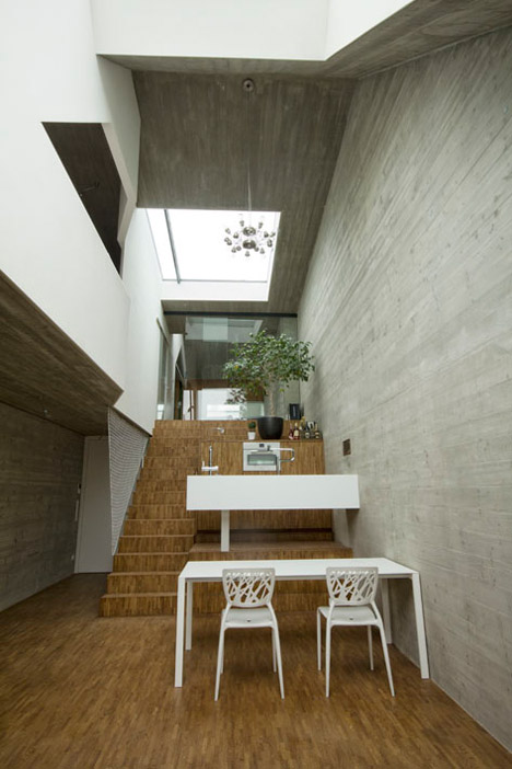 House by Caramel Architects