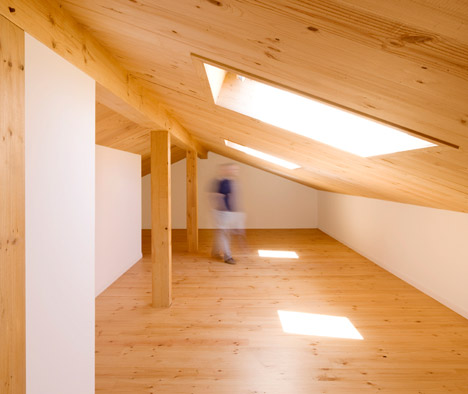 House in Cantabria by 2260mm, Manel Casellas and Mar Puig de la Bellacasa
