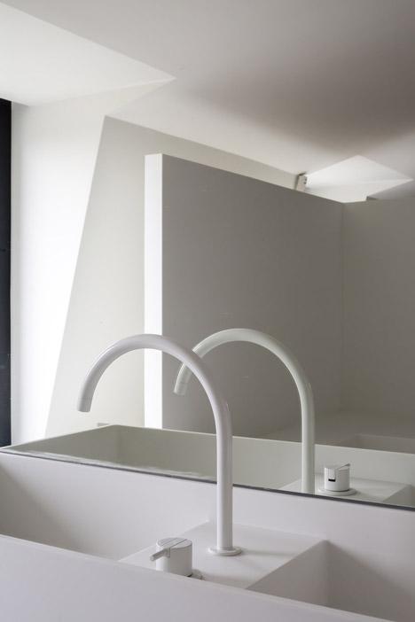Ilse of Water by Five AM Design Studio